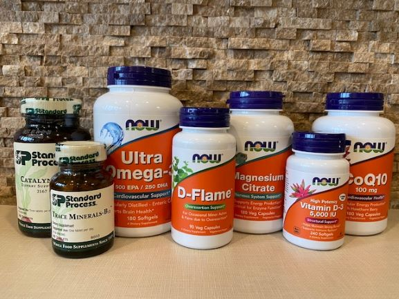 What are the Best Daily Supplements for Health?