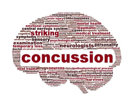 Sports Concussion is Nothing to Play With