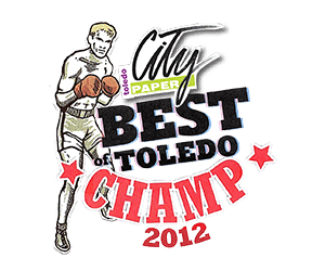 best of toledo 2012 - harmony chiropractic center