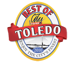best of toledo 2010 - harmony chiropractic center