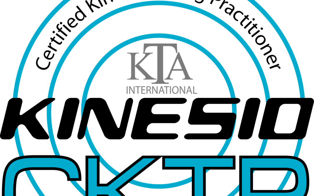 Dr. Royer Earns Kinesio Taping Certification