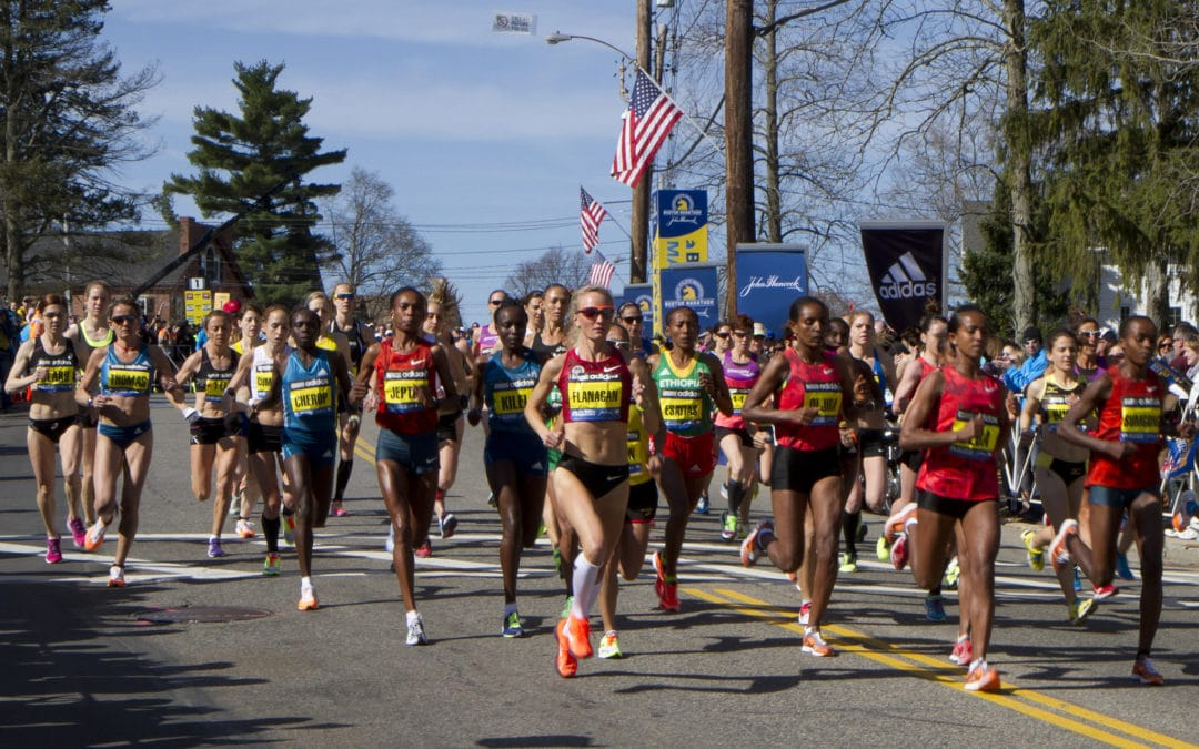 3 Off-Season Changes for Runners