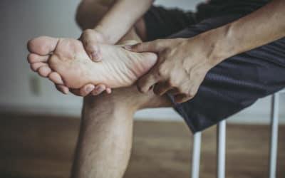 Treating Heel Pain In Runners