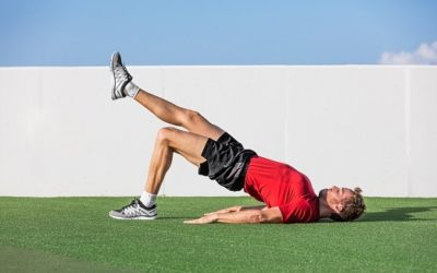 Off Season Resistance Training for Runners