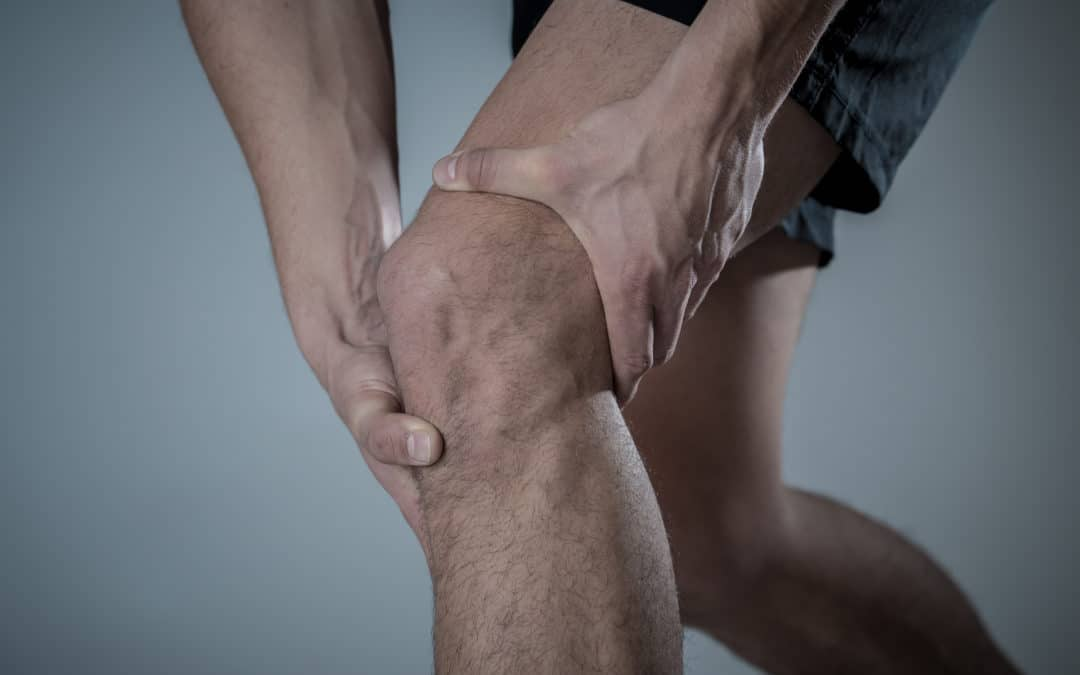 Running and Iliotibial Band Syndrome