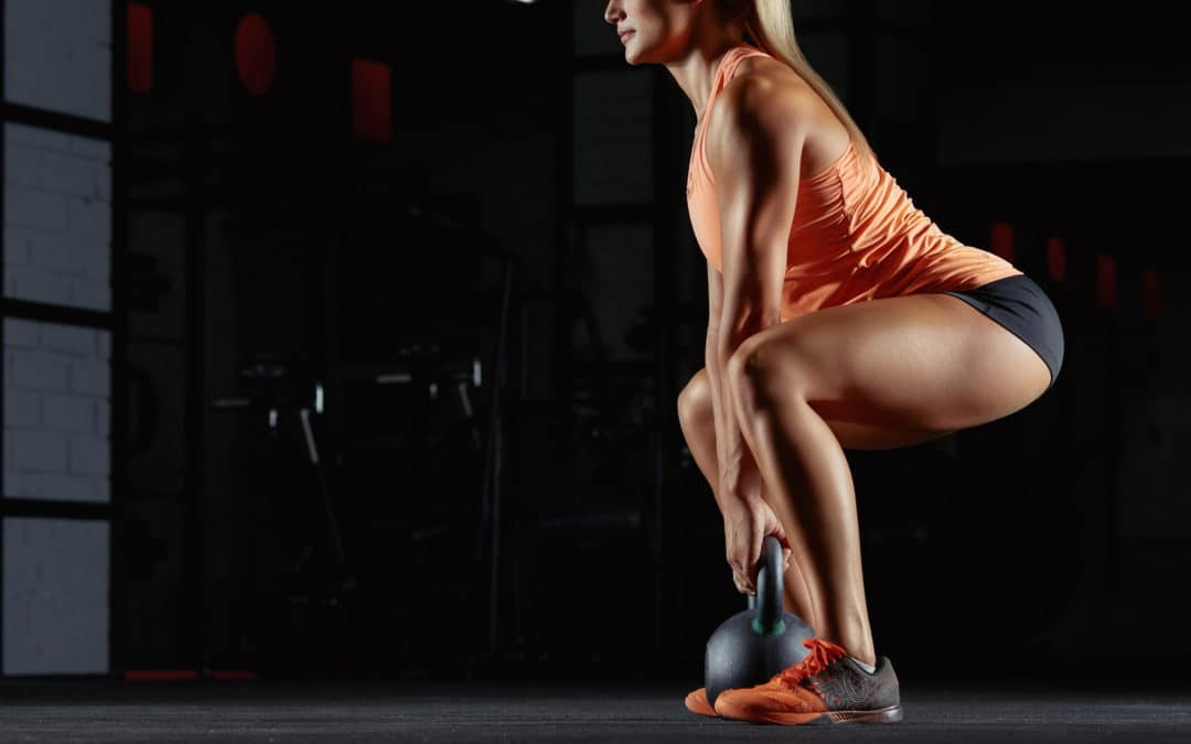 In-Season Strength Training for Runners