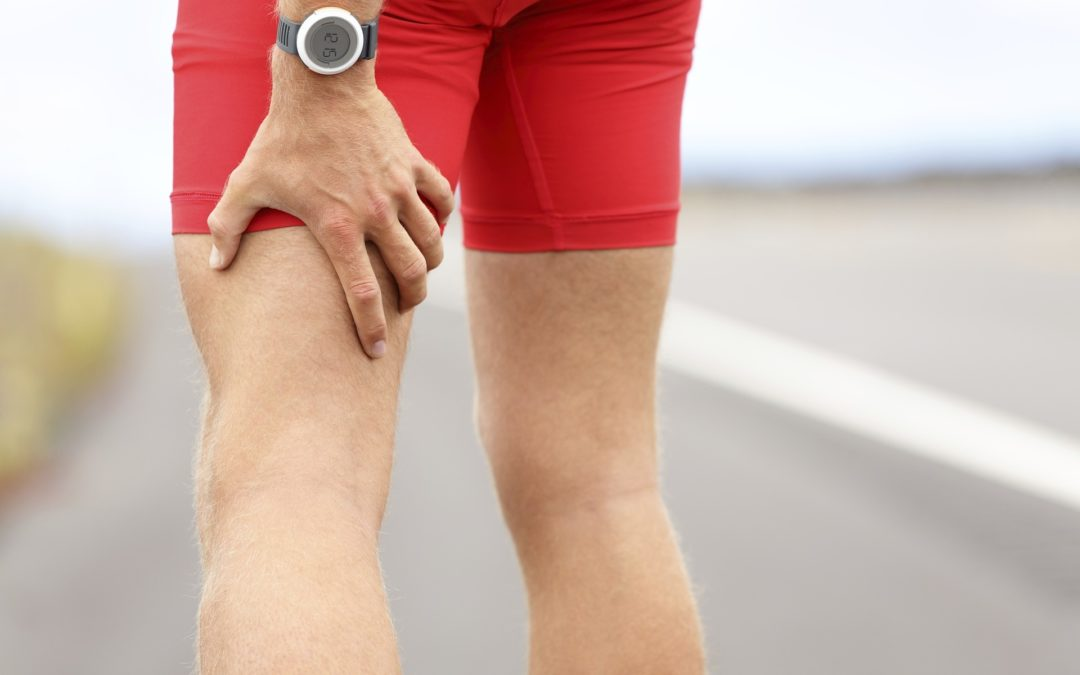 Pulled Hamstring: What to Do