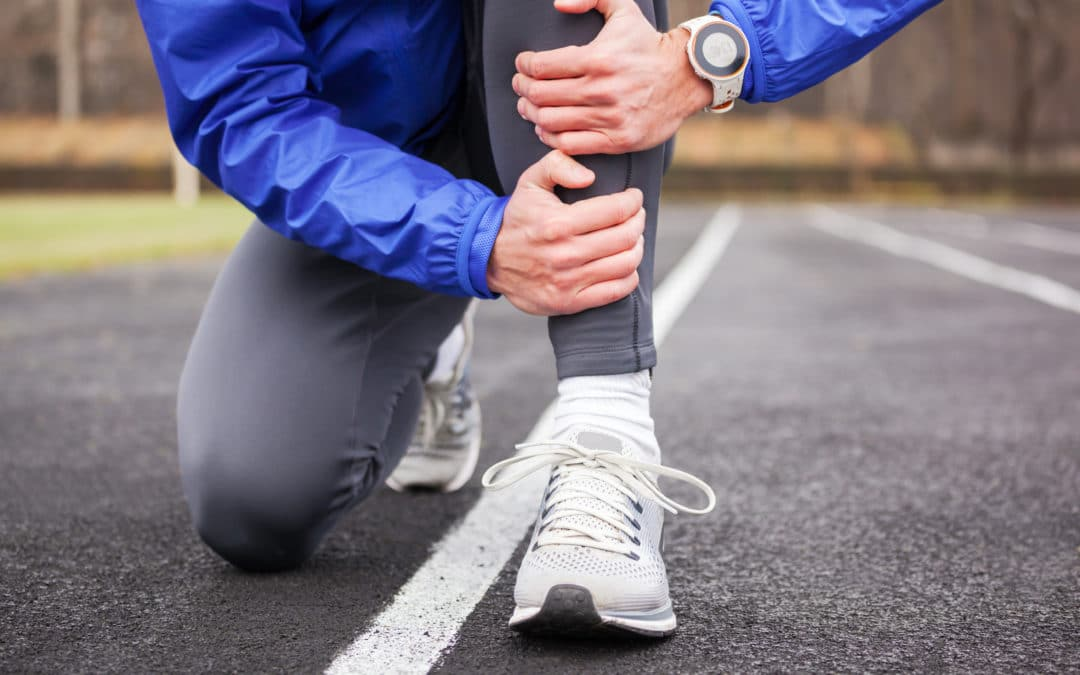 Runner's Guide to Shin Splints
