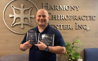 Dr. Royer Named OSCA District Director of the Year for 2019