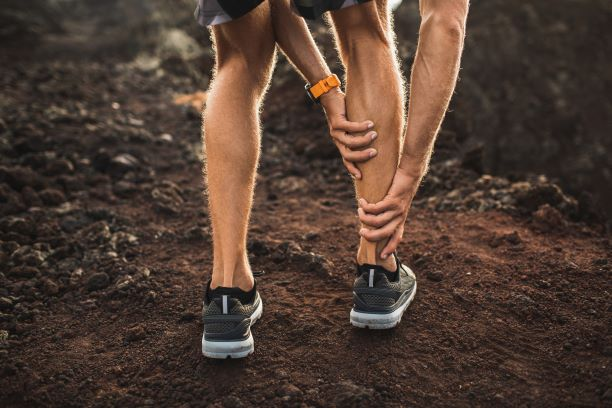 The Runner's Guide to Achilles Tendonitis