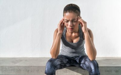 Why Do I Get A Headache From Running?