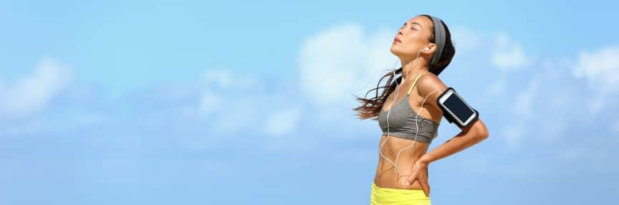 Cool Down Exercises for Runners