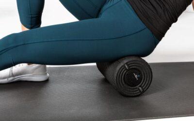 Hyperice Vyper 2.0 – Vibrating Foam Roller