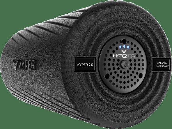 vibrating foam roller - Vyper 2.0