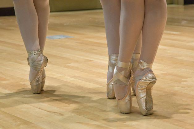 ballet toledo OH