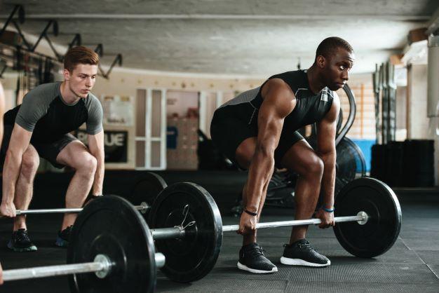 sports medicine weightlifting