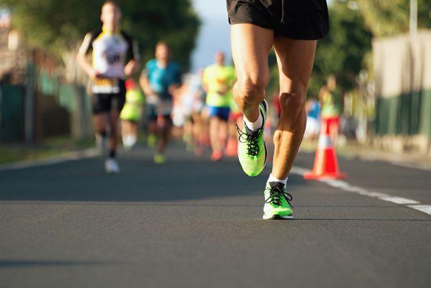 running race Toledo OH