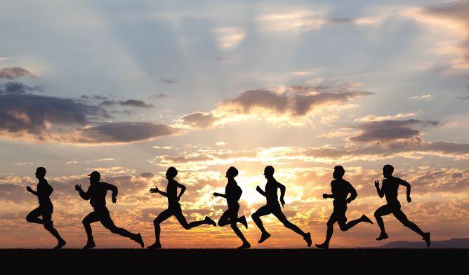 runners Toledo, OH