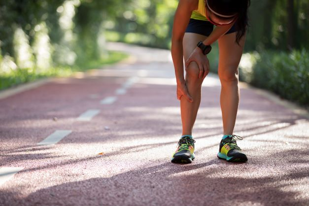 sports medicine shin splints runner
