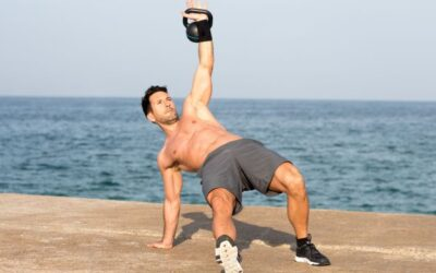 Bodyweight Workout Routines
