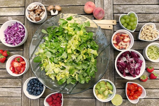 performance vs. weight loss nutrition in runners