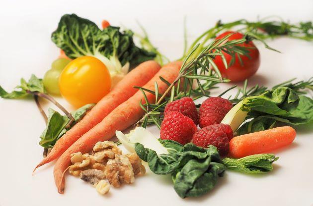 optimal nutrition in runners